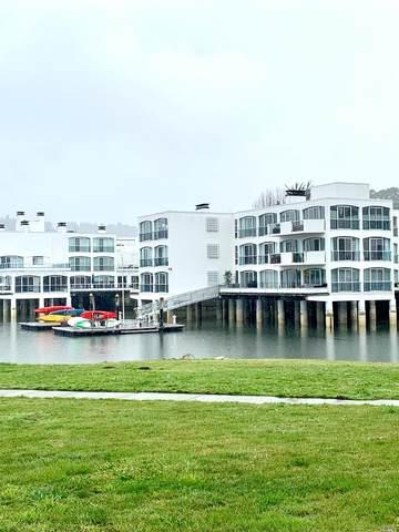 2335 Shelter Bay Avenue, Mill Valley, CA 94941 (#22004020) :: Intero Real Estate Services