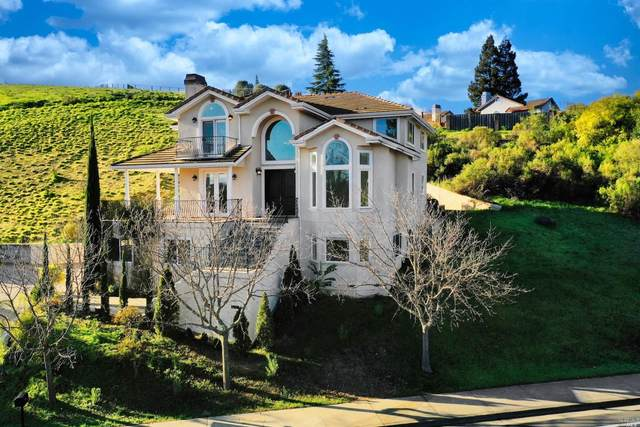 2969 Waterman Boulevard, Fairfield, CA 94534 (#22004036) :: Golden Gate Sotheby's International Realty