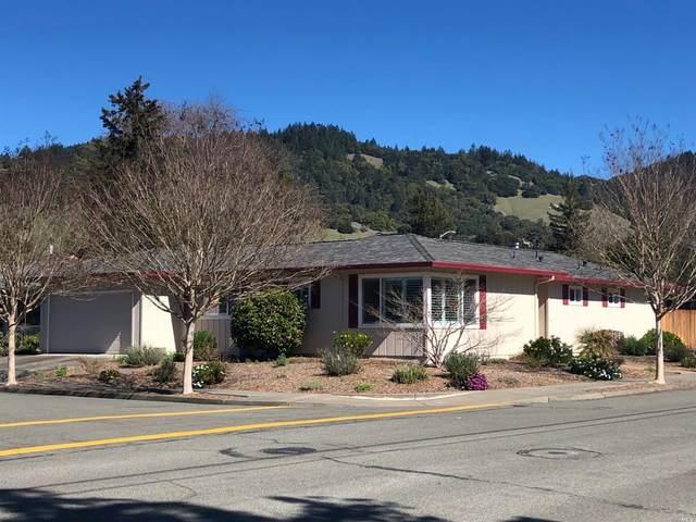 5401 Dupont Drive, Santa Rosa, CA 95409 (#22004047) :: W Real Estate | Luxury Team
