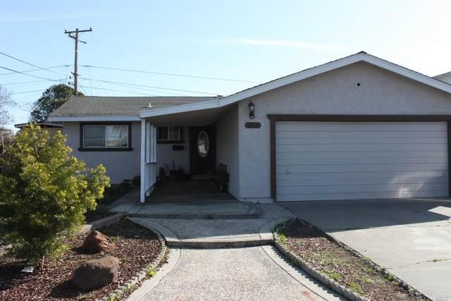 1912 San Anselmo Street, Fairfield, CA 94533 (#22004067) :: Rapisarda Real Estate