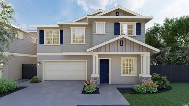 1955 Kalis Street, Fairfield, CA 94533 (#22004083) :: Rapisarda Real Estate