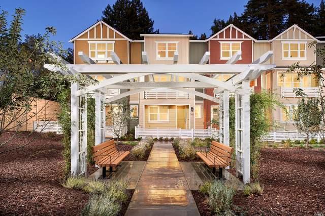 331 Skyforest Way, Scotts Valley, CA 95066 (#22004093) :: Rapisarda Real Estate