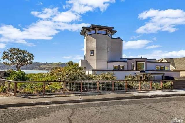 576 Cove Way, Benicia, CA 94510 (#22004107) :: RE/MAX GOLD