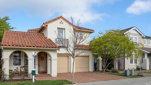 35 Laconheath Avenue, Novato, CA 94949 (#22004112) :: W Real Estate | Luxury Team
