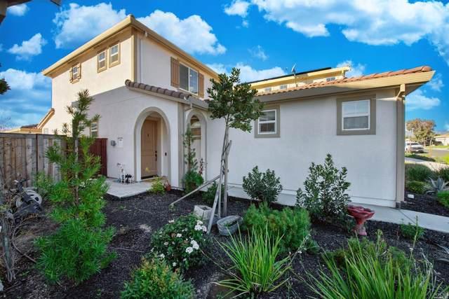918 Kennedy Drive, Winters, CA 95694 (#22004144) :: Rapisarda Real Estate