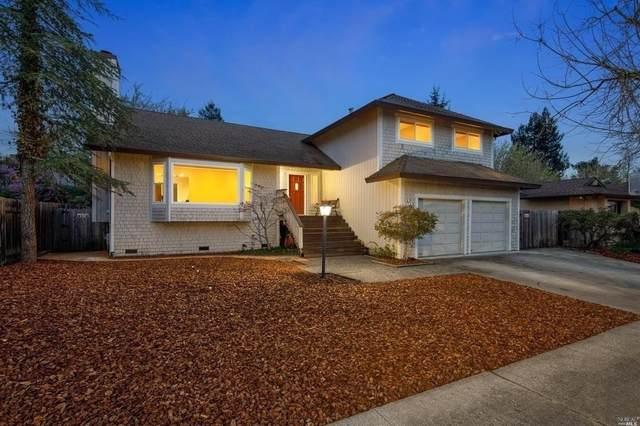 669 Rinaldo Street, Santa Rosa, CA 95409 (#22004153) :: Intero Real Estate Services