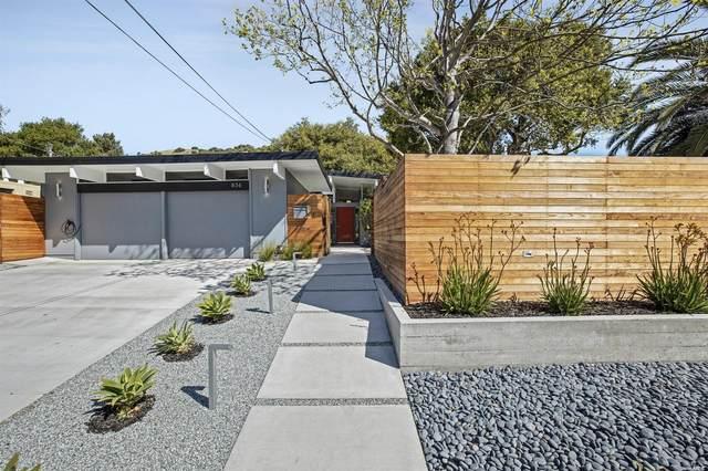 836 Flaxberry Lane, San Rafael, CA 94903 (#22004174) :: W Real Estate | Luxury Team