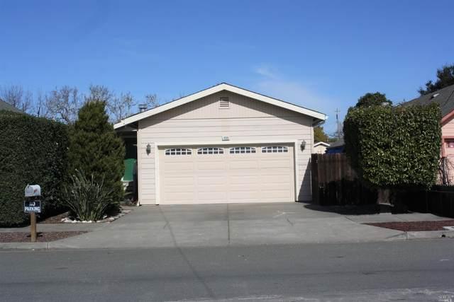 409 Hewett Street, Santa Rosa, CA 95401 (#22004182) :: RE/MAX GOLD