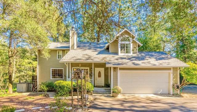 18 Upland Road, St. Helena, CA 94574 (#22004188) :: W Real Estate | Luxury Team