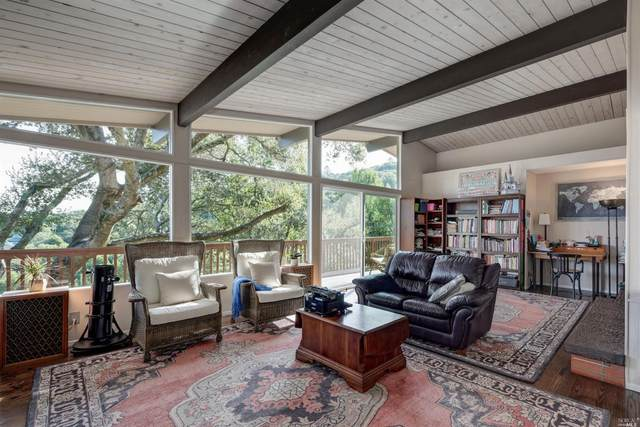 761 Bay Road, Mill Valley, CA 94941 (#22004220) :: RE/MAX GOLD