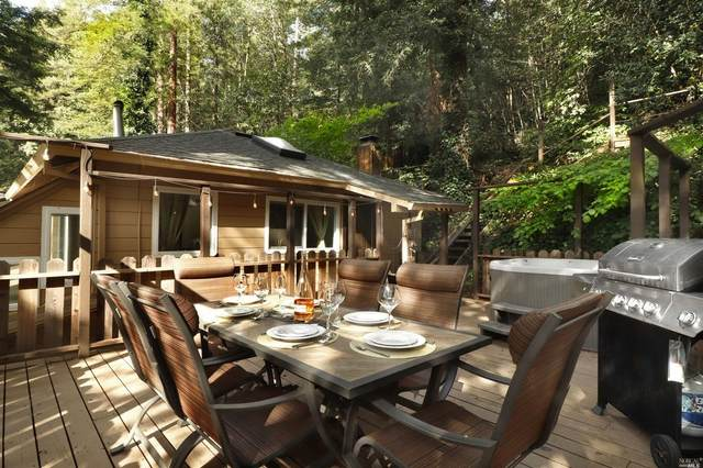 16625 Neeley Road, Guerneville, CA 95446 (#22004248) :: RE/MAX GOLD