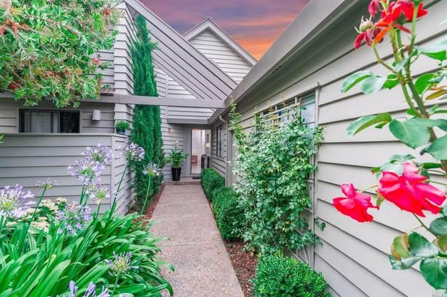1918 Oak Circle, Yountville, CA 94599 (#22004298) :: W Real Estate | Luxury Team