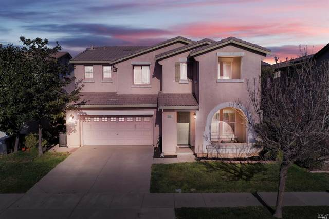 5065 Lockie Lane, Fairfield, CA 94533 (#22004303) :: RE/MAX GOLD