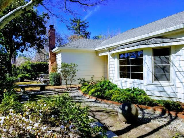 1501 Spencer Avenue, Santa Rosa, CA 95404 (#22004310) :: RE/MAX GOLD