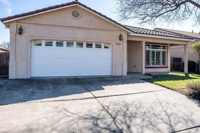 469 Beltrami Drive, Ukiah, CA 95482 (#22004345) :: Rapisarda Real Estate