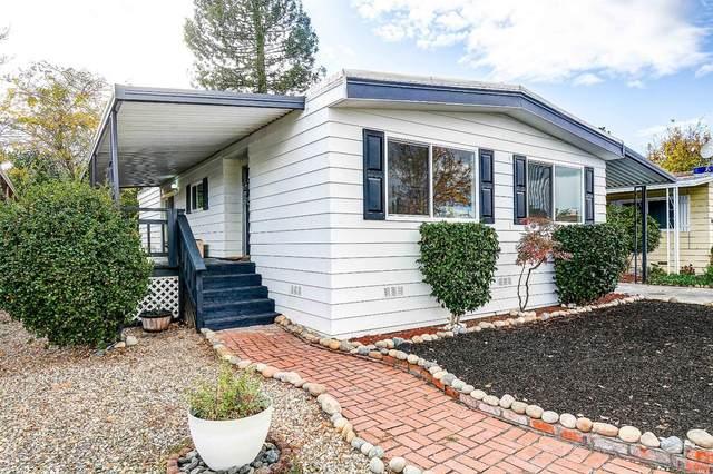 99 Pamela Court, Petaluma, CA 94954 (#22004358) :: RE/MAX GOLD