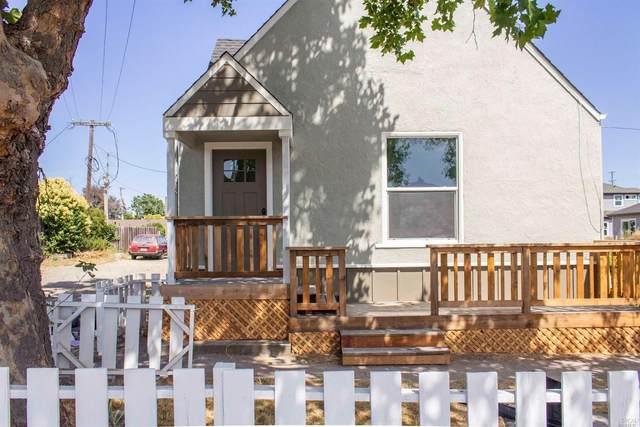 1550 Ridley Avenue, Santa Rosa, CA 95401 (#22004362) :: RE/MAX GOLD