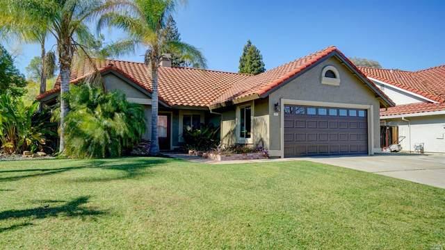 254 Ballindine Drive, Vacaville, CA 95688 (#22004367) :: Rapisarda Real Estate