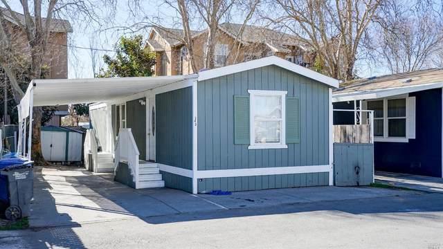 143 North Star Drive, Santa Rosa, CA 95407 (#22004386) :: RE/MAX GOLD