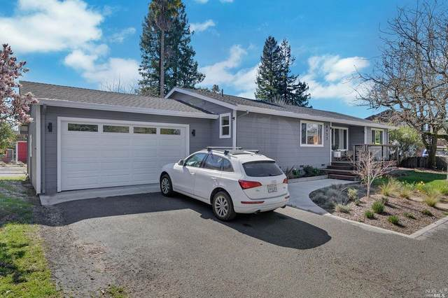 8933 Bowers Street, Graton, CA 95444 (#22004415) :: RE/MAX GOLD