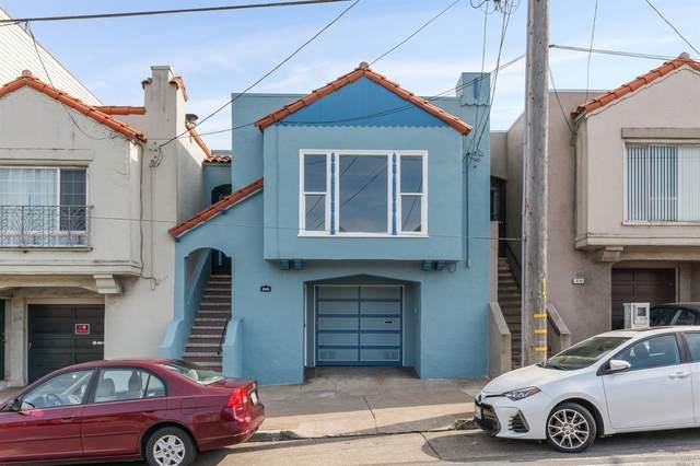 3229 San Jose Avenue, Daly City, CA 94014 (#22004428) :: RE/MAX GOLD
