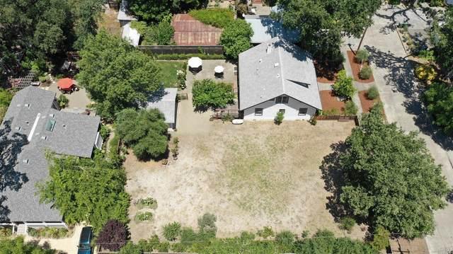 1207 Silver Street, Calistoga, CA 94515 (#22004441) :: RE/MAX GOLD
