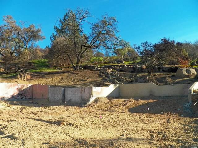 3615 Crown Hill Drive, Santa Rosa, CA 95404 (#22004491) :: Rapisarda Real Estate
