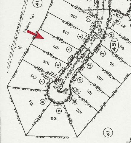 818 Bahia Vista Court, Napa, CA 94558 (#22004508) :: Rapisarda Real Estate