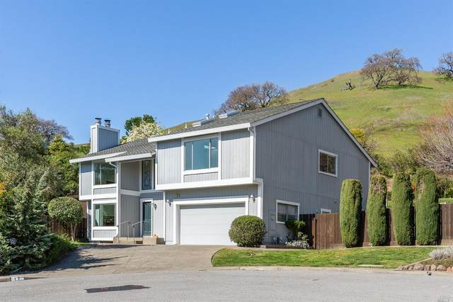 17 Santa Victoria Court, Novato, CA 94945 (#22004569) :: Lisa Perotti | Zephyr Real Estate
