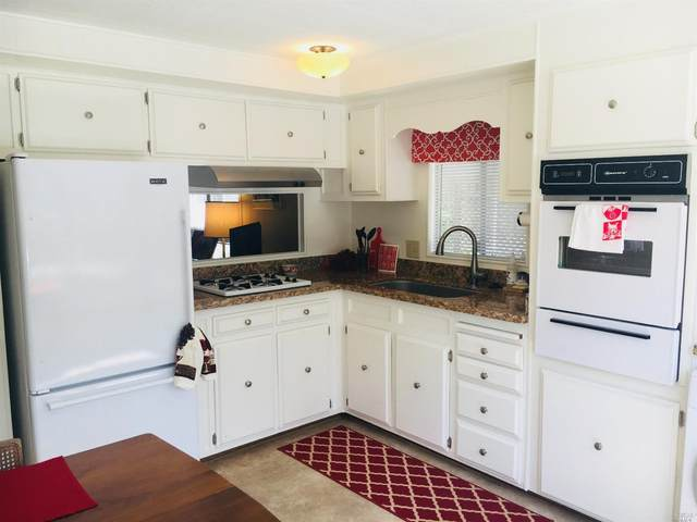 2412 Foothill Boulevard #50, Calistoga, CA 94515 (#22004625) :: RE/MAX GOLD