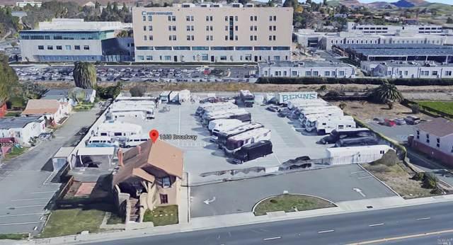 1668 Broadway Street, Vallejo, CA 94590 (#22004638) :: Intero Real Estate Services