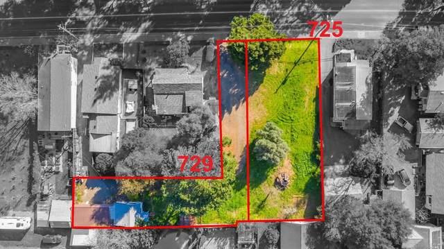 729 University Street, Healdsburg, CA 95448 (#22004643) :: W Real Estate | Luxury Team