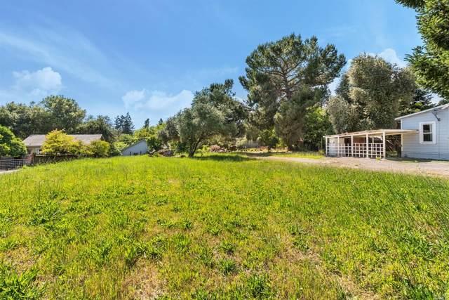 725 University Street, Healdsburg, CA 95448 (#22004645) :: W Real Estate | Luxury Team