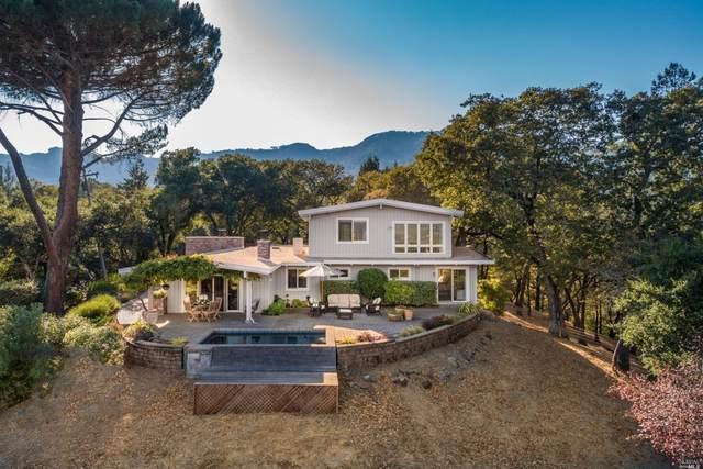 1601 Sobre Vista Road, Sonoma, CA 95476 (#22004646) :: Rapisarda Real Estate