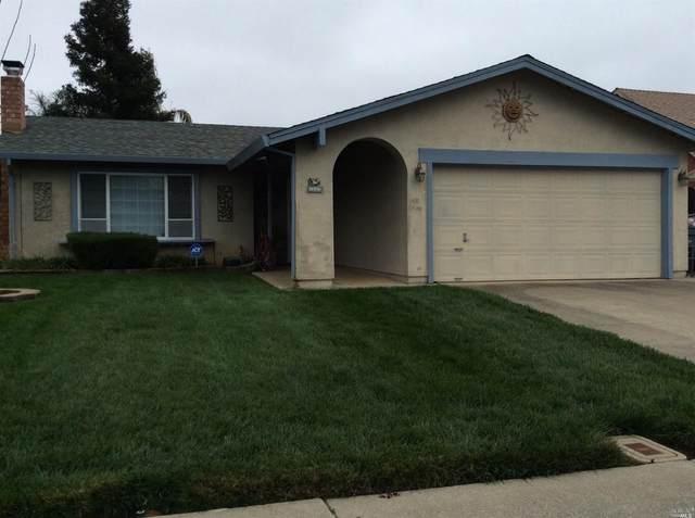 1143 Bedford Way, Vacaville, CA 95687 (#22004667) :: Intero Real Estate Services