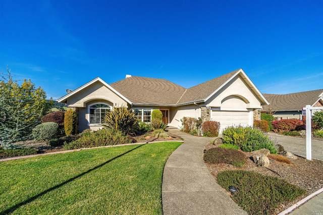 6253 Meadowstone Drive, Santa Rosa, CA 95409 (#22004744) :: Hiraeth Homes