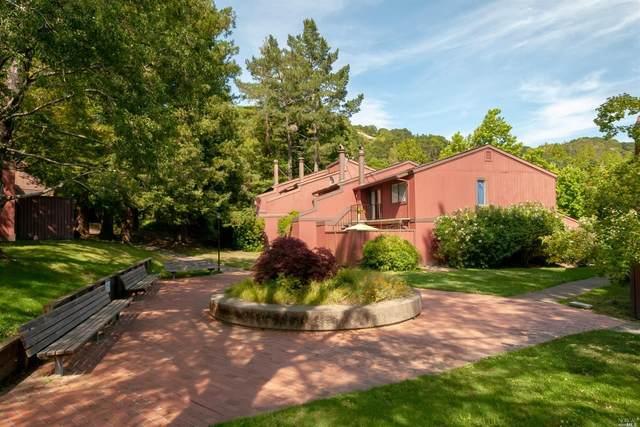 15 Deuce Court, Fairfax, CA 94930 (#22004745) :: Team O'Brien Real Estate