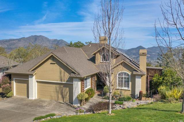 462 Starry Knoll Court, Santa Rosa, CA 95409 (#22004760) :: W Real Estate   Luxury Team