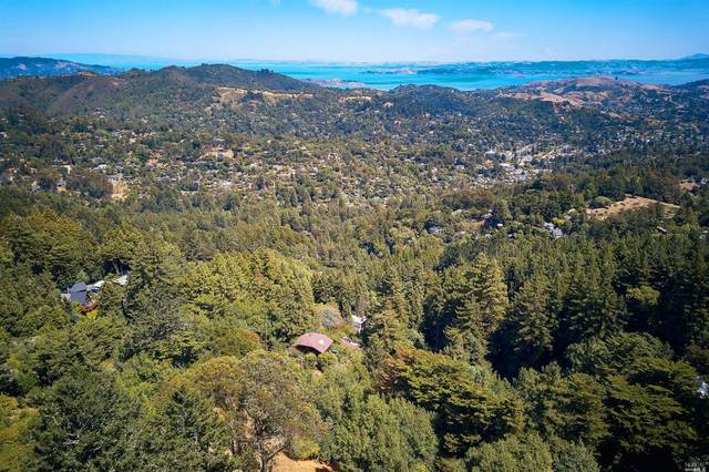 0 0 Redwood Avenue, Mill Valley, CA 94941 (#22004771) :: RE/MAX GOLD