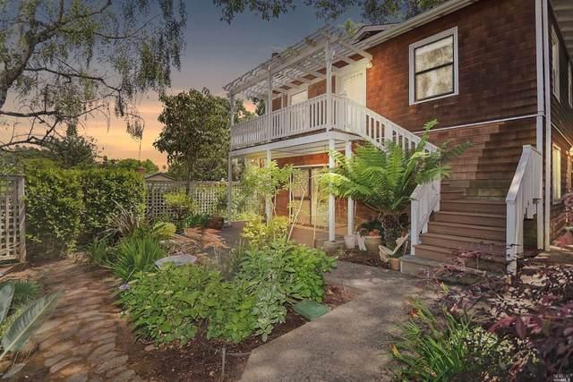 2-4 Rosebank Avenue, Kentfield, CA 94904 (#22004777) :: Team O'Brien Real Estate