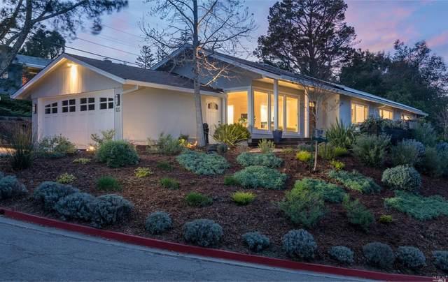 122 Oak Springs Drive, San Anselmo, CA 94960 (#22004784) :: Lisa Perotti | Zephyr Real Estate