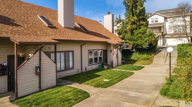 627 Military E Street, Benicia, CA 94510 (#22004797) :: RE/MAX GOLD