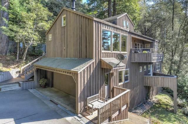 35272 Spyglass Lane, The Sea Ranch, CA 95497 (#22004798) :: Team O'Brien Real Estate