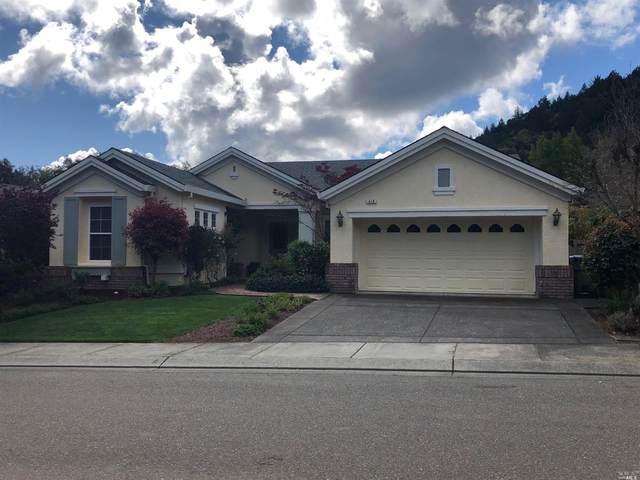 419 Sonoma Drive, Cloverdale, CA 95425 (#22004818) :: RE/MAX GOLD