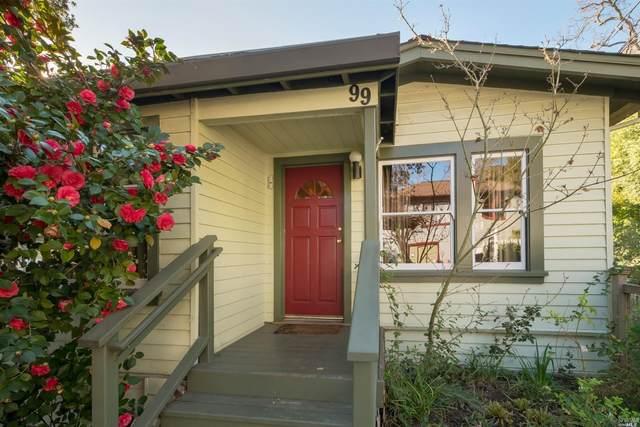 99 Scenic Avenue, San Anselmo, CA 94960 (#22004844) :: W Real Estate | Luxury Team