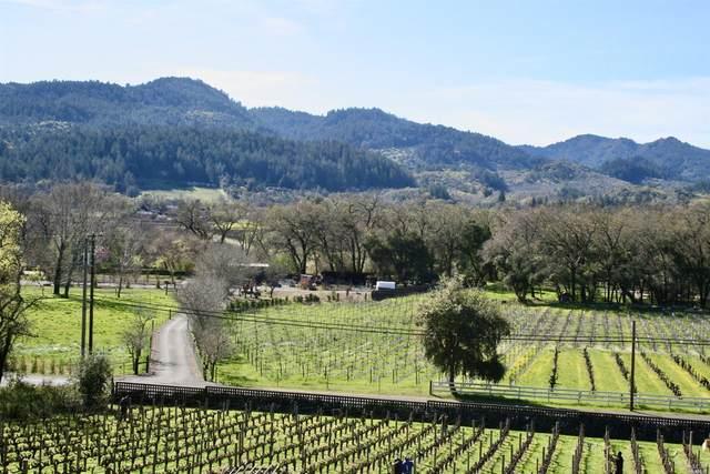 3424 N Silverado Trail N, St. Helena, CA 94574 (#22004847) :: W Real Estate | Luxury Team