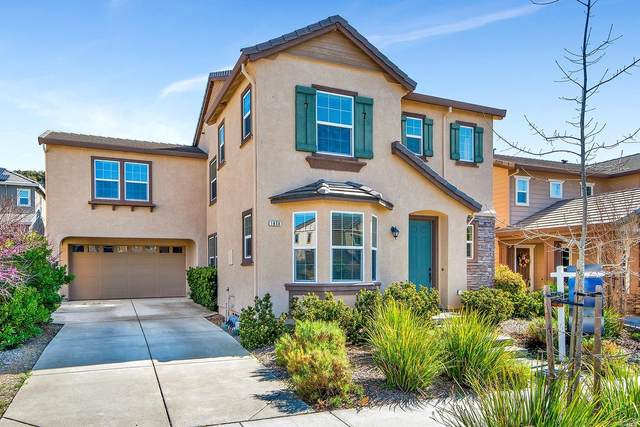 1858 Velvetleaf Lane, Santa Rosa, CA 95404 (#22004854) :: Hiraeth Homes