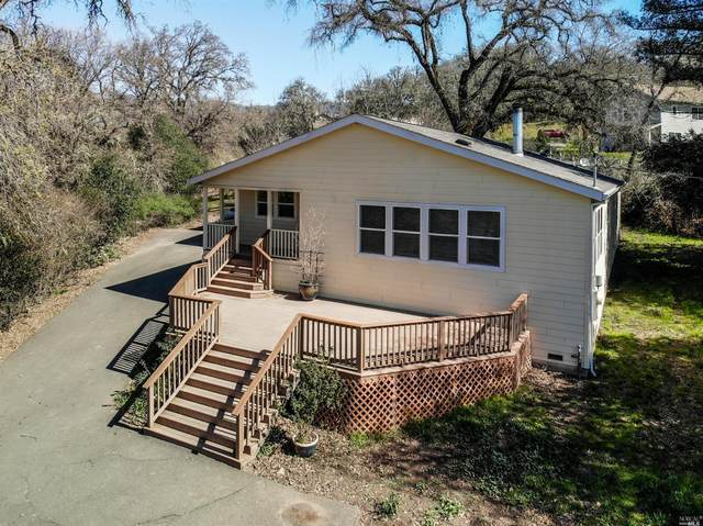 13603 Old River Road, Hopland, CA 95449 (#22004972) :: RE/MAX GOLD