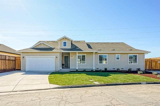 114 Oxford Court, Santa Rosa, CA 95403 (#22005005) :: Hiraeth Homes