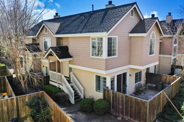 56 Chaucer Lane, Fairfield, CA 94533 (#22005038) :: RE/MAX GOLD